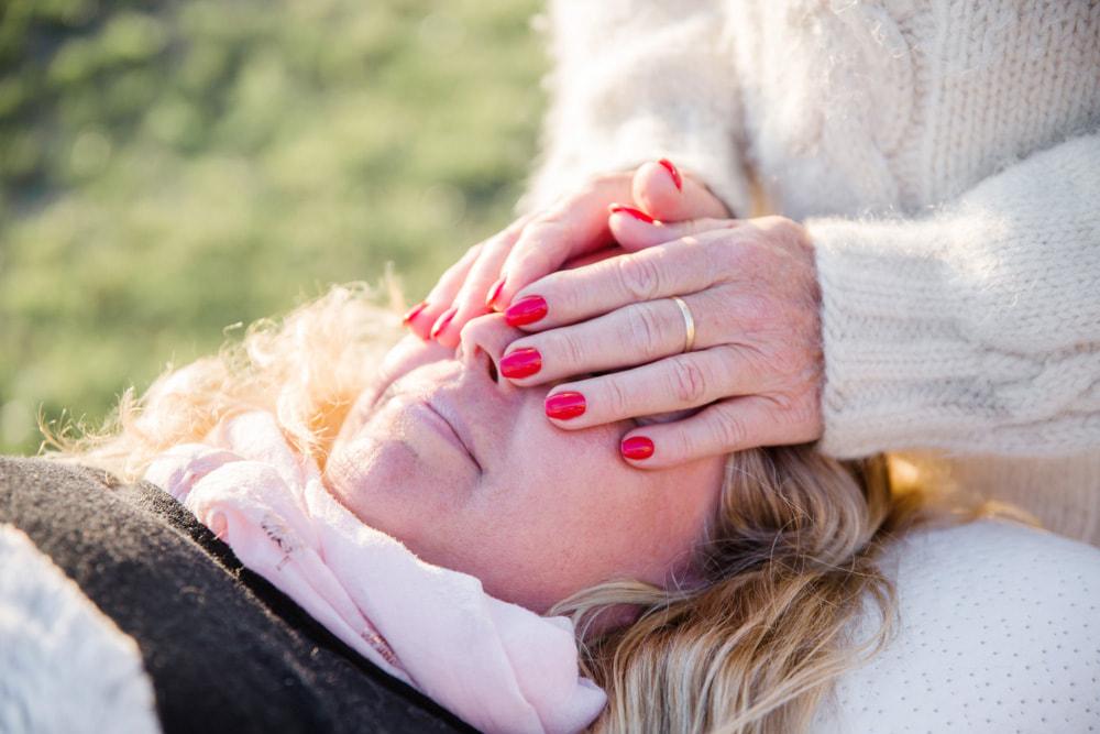 Reiki Healing 1